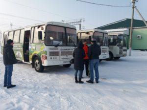 20180224 095733 300x225 - 24.02.2017 Туристический поезд в Хвалынск