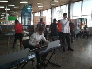 IMG 20181026 140459 300x225 - На саратовском вокзале прошёл День пассажира!