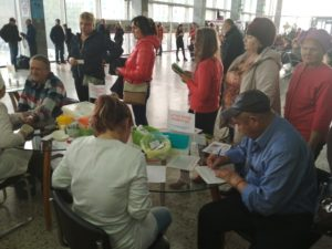 IMG 20181026 142539 300x225 - На саратовском вокзале прошёл День пассажира!