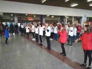 IMG 20181026 145851 300x225 - На саратовском вокзале прошёл День пассажира!