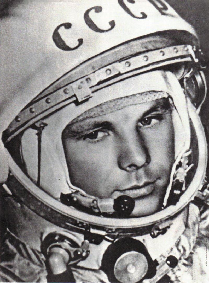 Gagarin - Наш город – космическая гавань Первого Космонавта Планеты!