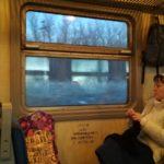 IMG 20181123 081004 150x150 - В пригородном поезде Сенная - Саратов прошла акция «Вагон к здоровью»