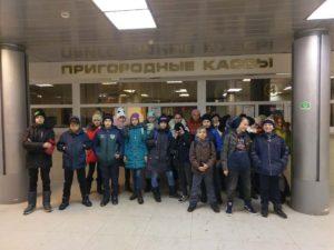 IMAG1641 300x225 - 13.12.2018 Дети - экскурсия в Анисовку