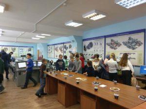 IMAG1654 300x225 - 13.12.2018 Дети - экскурсия в Анисовку