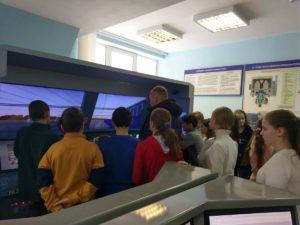 IMAG1662 300x225 - 13.12.2018 Дети - экскурсия в Анисовку