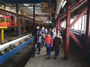IMG 20181130 125012 300x225 - 30.11.2018 Экскурсия в депо Анисовка