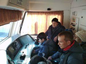 IMG 20181130 132603 300x225 - 30.11.2018 Экскурсия в депо Анисовка