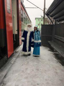 IMG 3019 26 12 18 09 52 225x300 - Поздравления в поездах с Новым годом 24 - 28 декабря
