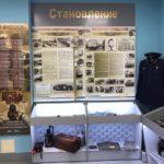 o qoi5erhyw 150x150 - 07.11.2019 состоялась экскурсия в депо Анисовка