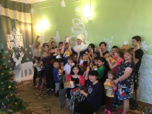 img 7685.jpg 300x225 - 21 декабря сотрудники АО «Саратовская ППК» посетили Ершовский реабилитационный центр для детей и подростков с ограниченными возможностями
