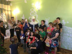 img 7720.jpg 300x225 - 21 декабря сотрудники АО «Саратовская ППК» посетили Ершовский реабилитационный центр для детей и подростков с ограниченными возможностями