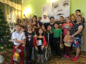 img 7743.jpg 300x225 - 21 декабря сотрудники АО «Саратовская ППК» посетили Ершовский реабилитационный центр для детей и подростков с ограниченными возможностями