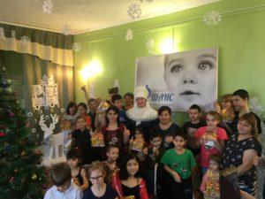 img 7744.jpg 300x225 - 21 декабря сотрудники АО «Саратовская ППК» посетили Ершовский реабилитационный центр для детей и подростков с ограниченными возможностями