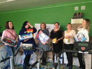 img 7745.jpg 300x225 - 21 декабря сотрудники АО «Саратовская ППК» посетили Ершовский реабилитационный центр для детей и подростков с ограниченными возможностями