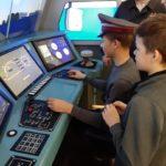7q alesws2w 150x150 - 23 января 2020г. сотрудники АО «Саратовская ППК» организовали экскурсию в депо Анисовка для школьников