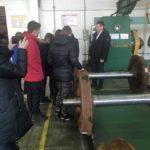 awi3lnon8cm 150x150 - 23 января 2020г. сотрудники АО «Саратовская ППК» организовали экскурсию в депо Анисовка для школьников