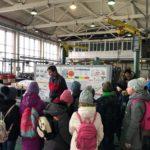 iksea5rfm0 150x150 - 26 февраля 2020г. сотрудники АО «Саратовская ППК» организовали экскурсию в депо Анисовка для школьников