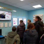 jljdukpxiak 150x150 - 23 января 2020г. сотрудники АО «Саратовская ППК» организовали экскурсию в депо Анисовка для школьников
