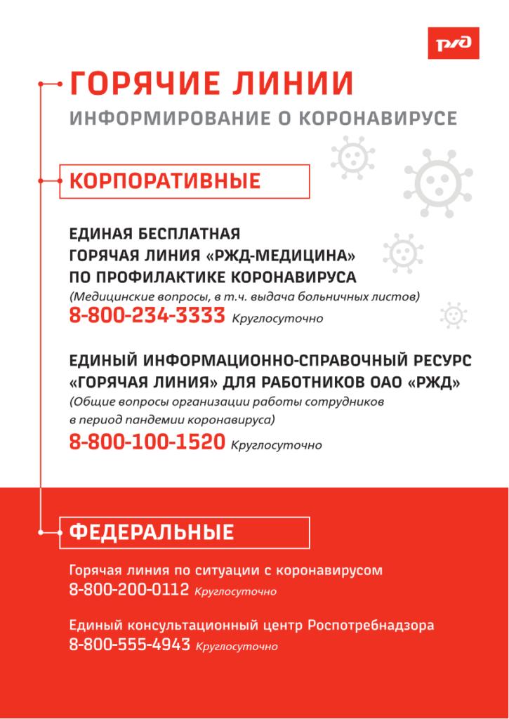 gorjachaja linija sotrudniki 5 725x1024 - Информирование о коронавирусе. ГОРЯЧИЕ ЛИНИИ