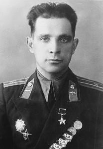 8 - Путь к победе! Фомин Сергей Семенович.