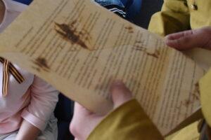 dsc 0171 300x200 - Более 1100 жителей Саратовской области посетили Волгоград на электропоезде во время майских праздников.